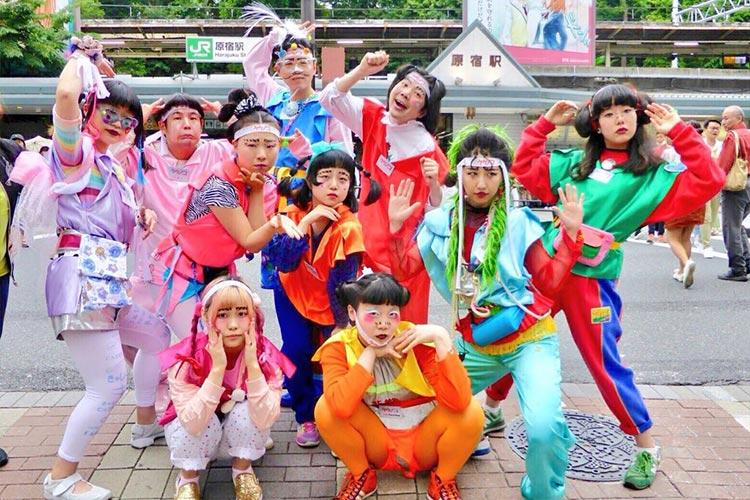 ケケノコ族